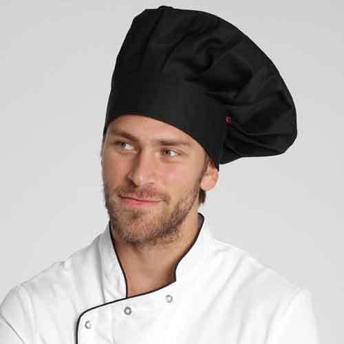 Kochmützen