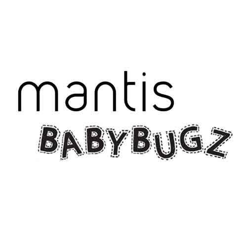 Mantis Babybugz-Logos