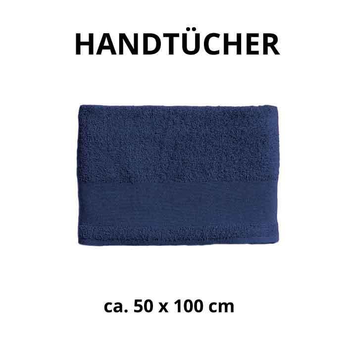 klassisches Handtuch