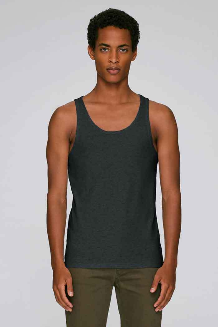 modisches Tanktop