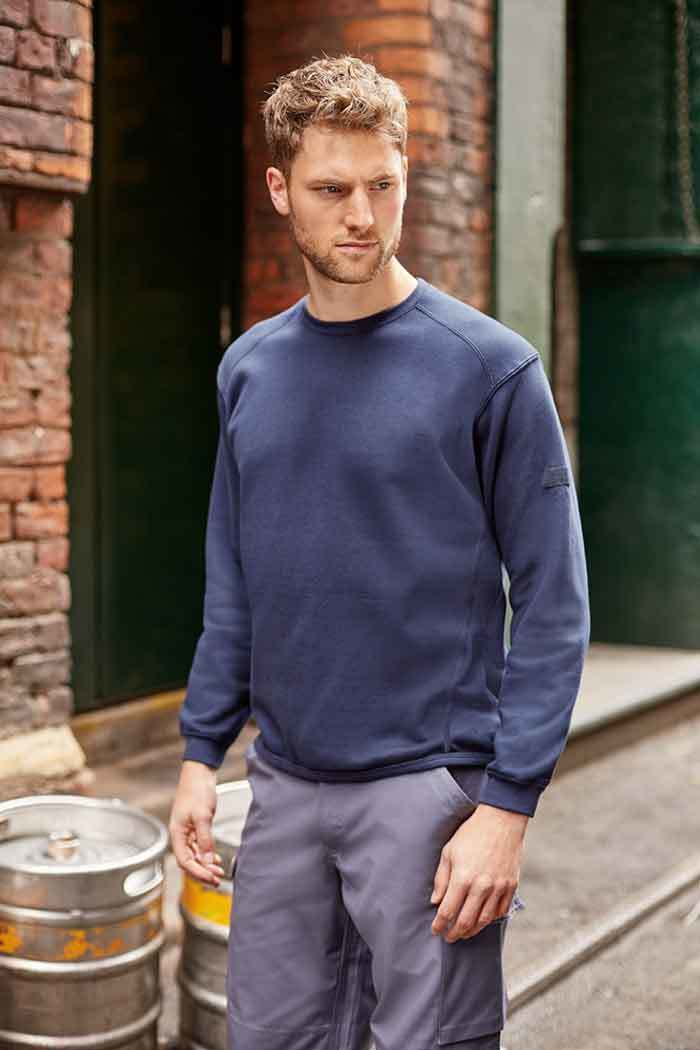 Workwear-Sweatshirt
