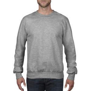 Crewneck French Terry Sweatshirt