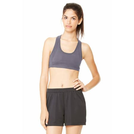 Women`s Sports Bra von All Sport (Artnum: ALW2022