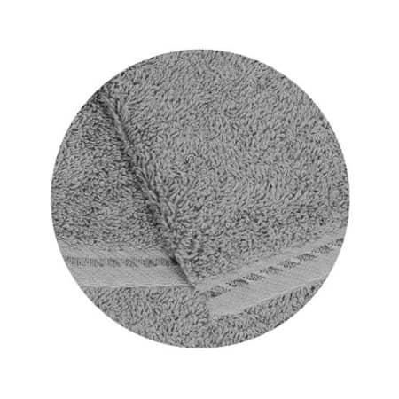Facetowel in Anthracite Grey von A&R (Artnum: AR032