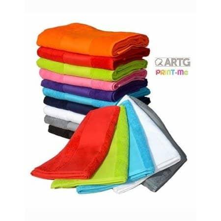 PrintMe Hand Towel von A&R (Artnum: AR070