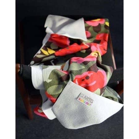 SubliMe All-Over Print Hand Towel von A&R (Artnum: AR099H