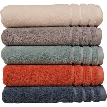 Organic Hand Towel von A&R (Artnum: AR503