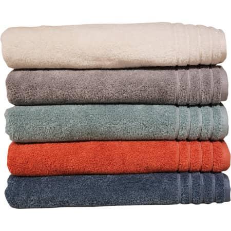 Organic Bath Towel von A&R (Artnum: AR504
