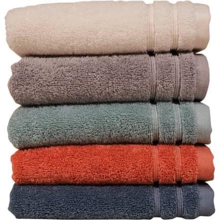Organic Guest Towel von A&R (Artnum: AR505