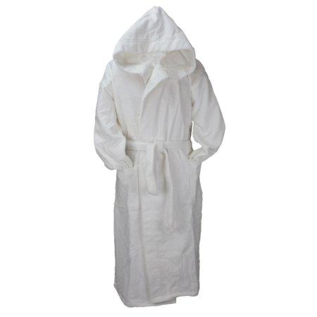 Robezz® All Over Bathrobe Hooded von A&R (Artnum: AR826