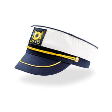 Captain Hat von Atlantis (Artnum: AT331