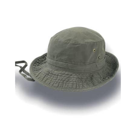 Globe Trotter Hat von Atlantis (Artnum: AT347