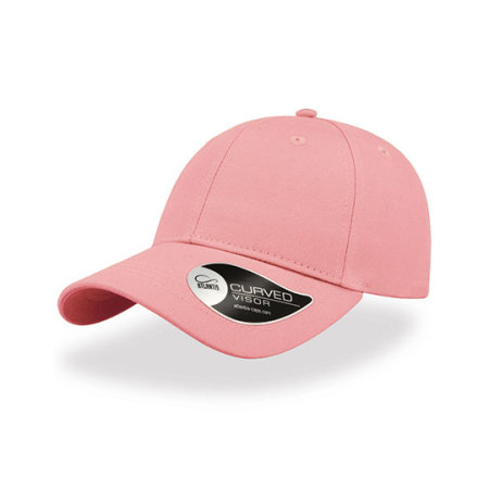 Hit Cap in Light Pink von Atlantis (Artnum: AT670