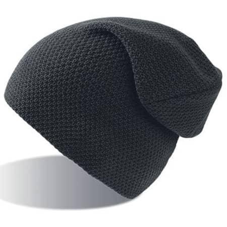 Snobby Hat in Black von Atlantis (Artnum: AT710