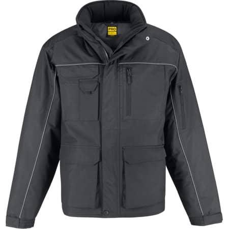 Jacket Shelter Pro von B&C Pro Collection (Artnum: BCJUC41