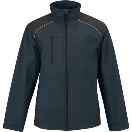 Jacket Shield Softshell Pro von B&C Pro Collection (Artnum: BCJUC42