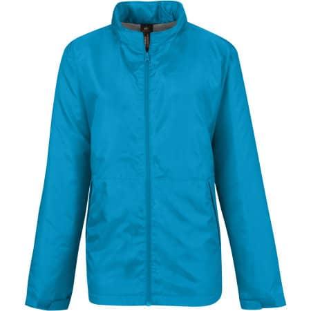 Jacket Multi-Active /Women von B&C (Artnum: BCJW826