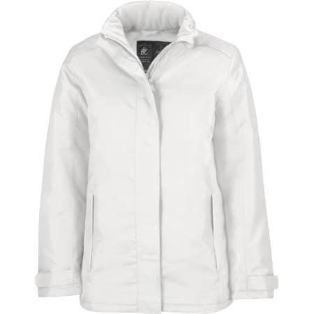 Jacket Real+ / Women von B&C (Artnum: BCJW925