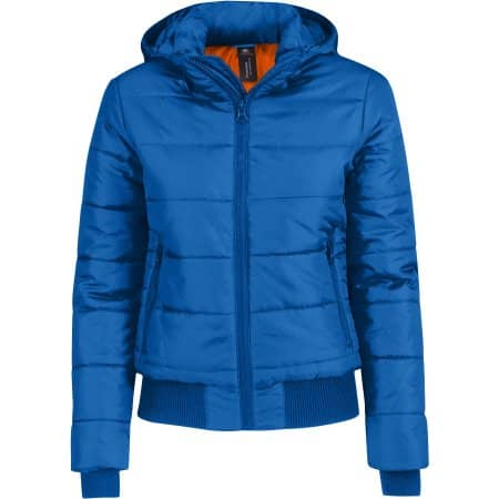 Jacket Superhood /Women von B&C (Artnum: BCJW941