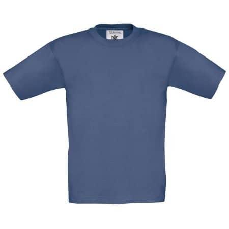 T-Shirt Exact 150 / Kids von B&C (Artnum: BCTK300