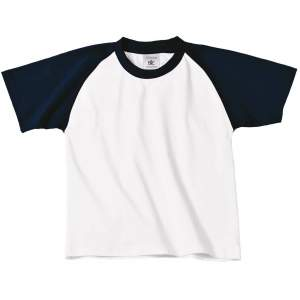 T-Shirt Base-Ball / Kids