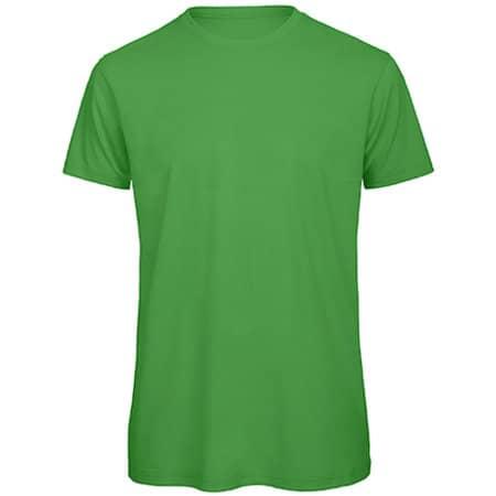Inspire T /Men in Real Green von B&C (Artnum: BCTM042