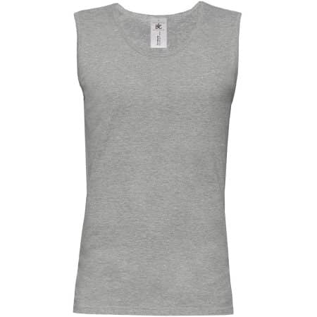 Vest Athletic Move von B&C (Artnum: BCTM200