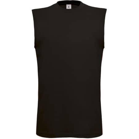 T-Shirt Exact Move von B&C (Artnum: BCTM201