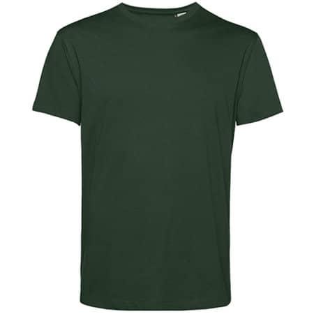 #Organic E150 T-Shirt in Forest Green von B&C (Artnum: BCTU01B