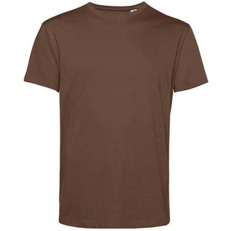 #Organic E150 T-Shirt in Mocha von B&C (Artnum: BCTU01B