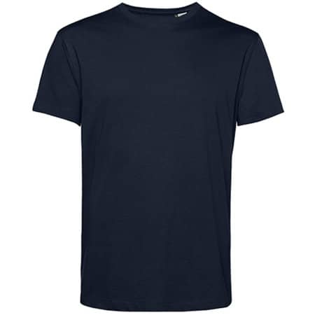 #Organic E150 T-Shirt in Navy Blue von B&C (Artnum: BCTU01B