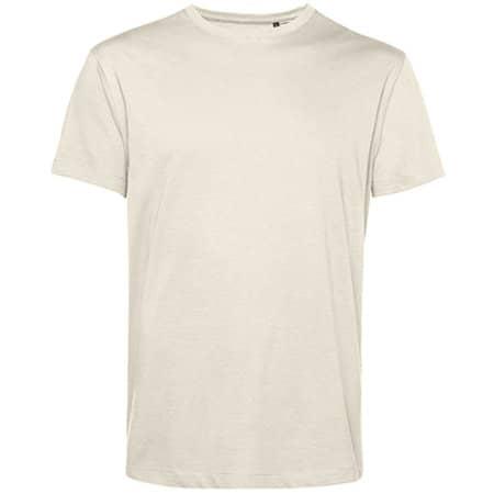 #Organic E150 T-Shirt in Off White von B&C (Artnum: BCTU01B