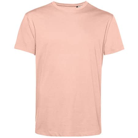 #Organic E150 T-Shirt in Soft Rose von B&C (Artnum: BCTU01B