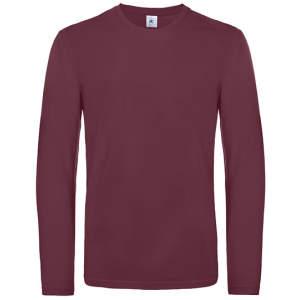 T-Shirt #E190 Long Sleeve / Unisex (Exact)