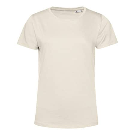 #Organic E150 T-Shirt /Women in Off White von B&C (Artnum: BCTW02B