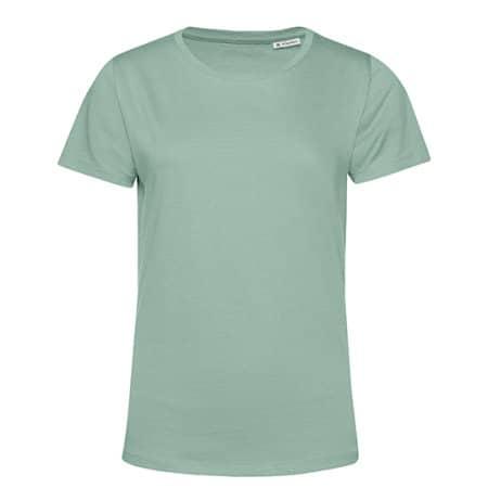#Organic E150 T-Shirt /Women in Sage von B&C (Artnum: BCTW02B