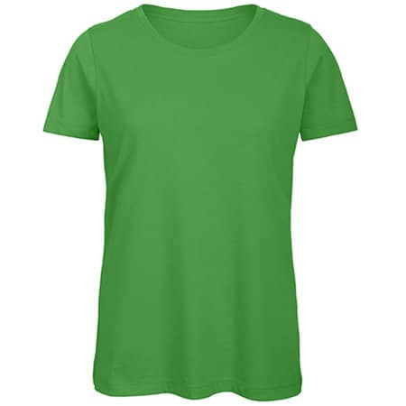 Inspire T /Women in Real Green von B&C (Artnum: BCTW043