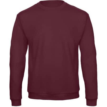 ID202 50/50 Sweatshirt von B&C (Artnum: BCWUI23