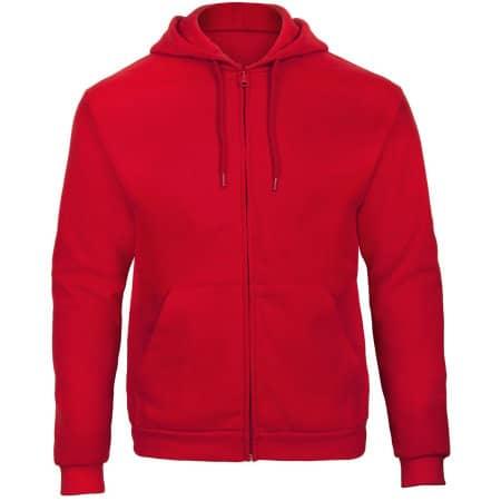 ID205 Sweat-Jacket 50/50 von B&C (Artnum: BCWUI25