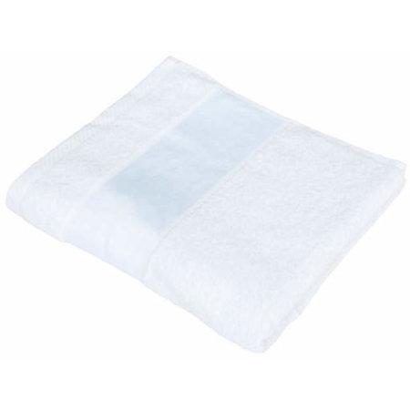 Sublim Guest Towel von Bear Dream (Artnum: BD450