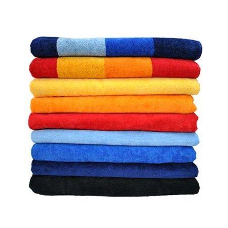 Velour Beach Towel von Bear Dream (Artnum: BD500