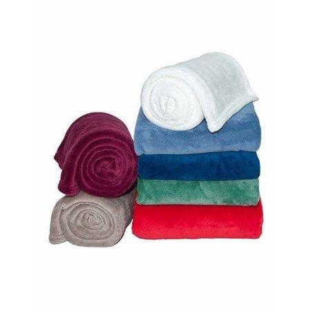 Coral Fleece Blanket von Bear Dream (Artnum: BD601N