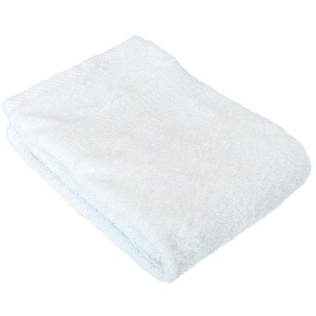 InFlame Guest Towel in White von Bear Dream (Artnum: BD650