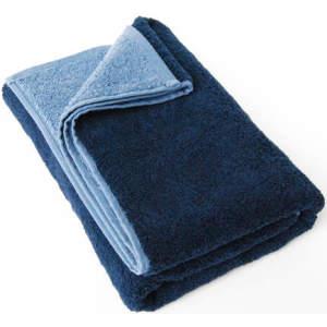 Double-Colour Hand Towel