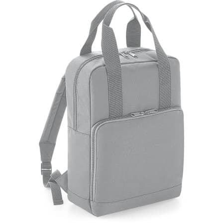 Twin Handle Backpack von BagBase (Artnum: BG116