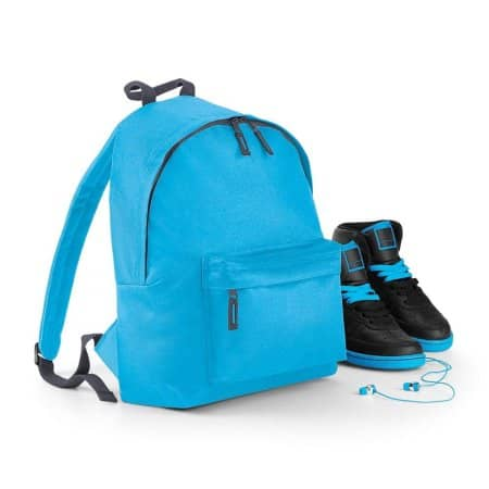 Junior Fashion Backpack von BagBase (Artnum: BG125J