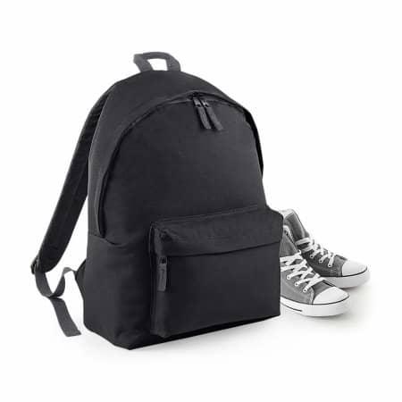 Maxi Fashion Backpack von BagBase (Artnum: BG125L