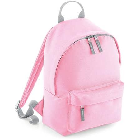 Mini Fashion Backpack in  von BagBase (Artnum: BG125S