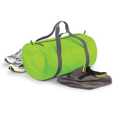 Packaway Barrel Bag von BagBase (Artnum: BG150