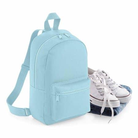 Mini Essential Fashion Backpack von BagBase (Artnum: BG153
